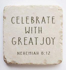 Nehemiah 8:12