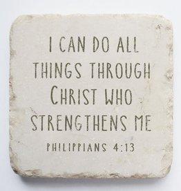 Philippians 4:13 - Large