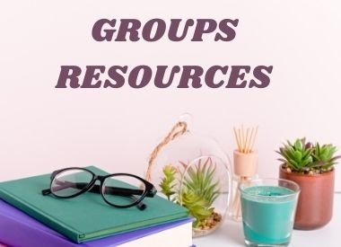 Groups Resources