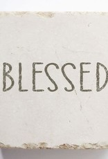 Blessed - Large