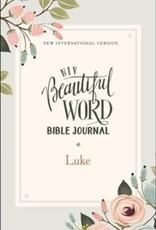 NIV Beautiful Word Journal - Luke  5301