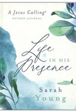Life In His Presence 9278