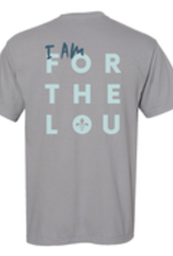 Forthelou T-shirt Granite