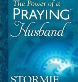Omartian, Stormie Power of  a Praying Husband 7588