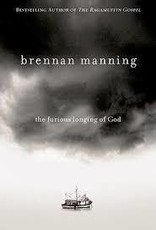Manning, Brennan Furious Longing of God, The 7509