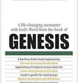 Navigators Genesis- Life-Changing 0694