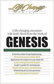 Navigators Genesis- Life-Changing 0694