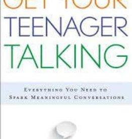 McKee, Jonathan Get Your Teenager Talking 1850