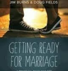 Burns, Jim Getting Ready for Marriage (book)