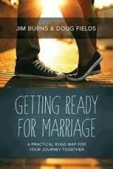 Burns, Jim Getting Ready for Marriage (book) 8113