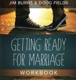 Burns, Jim Getting Ready for Marriage (wkbk)