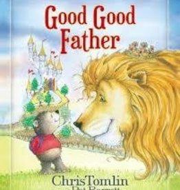 Tomlin, Chris Good Good Father 6954