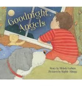 Carlson, Melody Goodnight, Angels 4474