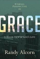 Alcorn, Randy Grace: A Bigger View of God's Love 7464