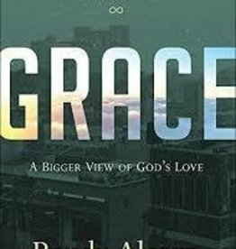 Alcorn, Randy Grace: A Bigger View of God's Love 7464