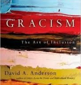 Anderson, David A Gracism: The Art of Inclusion 7373