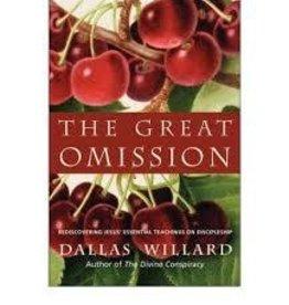 Willard, Dallas Great Omission,The 2433