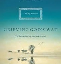 Brownley, Margaret Grieving God's Way