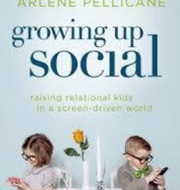 Chapman, Gary Growing Up Social 1235