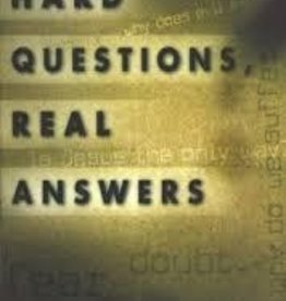 Craig, William Lane Hard Questions, Real Answers