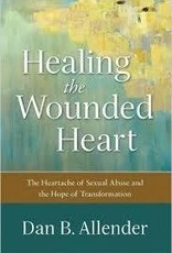 Allender, Dan Healing The Wounded Heart