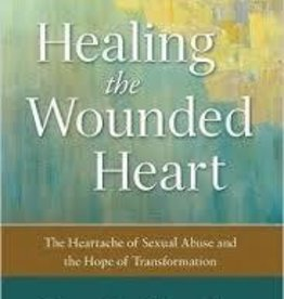 Allender, Dan Healing The Wounded Heart 5687