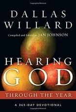 Hearing God Through the Year 6160