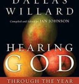 Hearing God Through the Year 6160