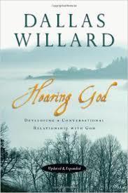 Willard, Dallas Hearing God (updated) 5690