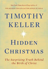 Keller, Timothy Hidden Christmas 1659