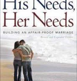 Harley, Willard His Needs, Her Needs 9388