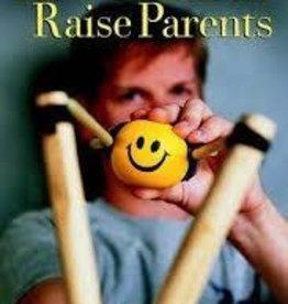 Allender, Dan How Children Raise Parents 0527