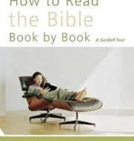 Fee, Gordan D How to Read the Bible Book by Book 8082