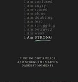 Dickerson, John S I Am Strong 1918