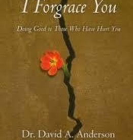 Anderson, David I Forgrace You 8288