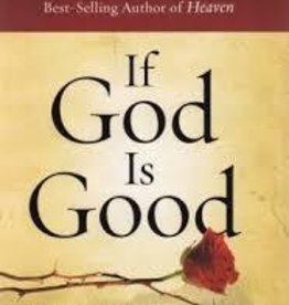 Alcorn, Randy If God Is Good: Faith in the Midst of Suffering 1326