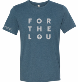 Forthelou Adlut small - blue