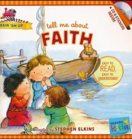 Tell Me About Faith 6750