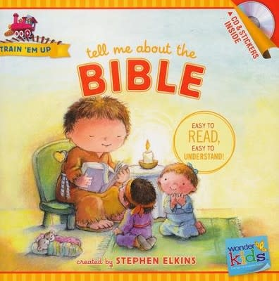 Tell Me About The Bible 6774
