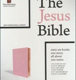 NIV Jesus Bible 0788