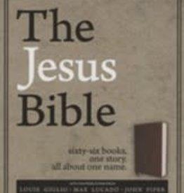 NIV Jesus Bible  2249