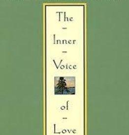 Nouwen, Henri J M Inner Voice of Love 3483