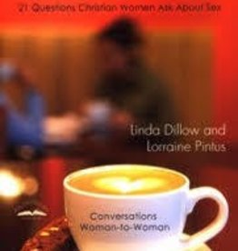 Dillow, Linda Intimate Issues 4943
