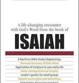 Navigators Isaiah (LifeChange)1110