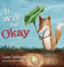 TerKeurst, Lysa It Will Be Okay: Trusting God 4194