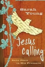 Young, Sarah Jesus Calling 1681 - Teen