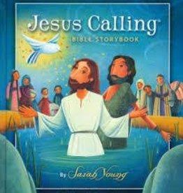 Young, Sarah Jesus Calling Bible Storybook 0332