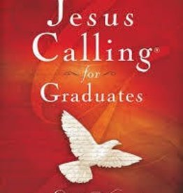 Young, Sarah Jesus Calling for Graduates 7418