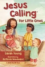 Young, Sarah Jesus Calling for Little Ones 3842