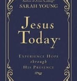 Young, Sarah Jesus Today - Deluxe Edition 2909